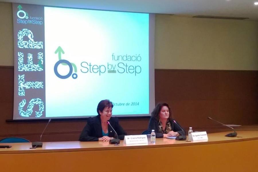 Conferència «Lesió Medul·lar»